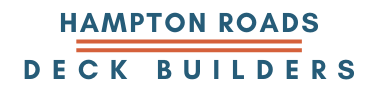Hampton Roads Deck Builders - LOGO